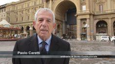Riforma, obiettivi condivisibili, ma soluzioni pasticciate | Intervista a Paolo Caretti