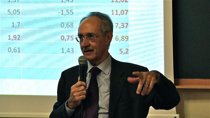 Referendum: Sì o No? Dialogo tra Pietro Ichino e Ferruccio De Bortoli