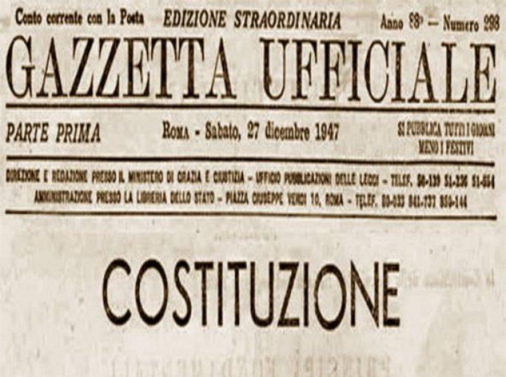 Il sistema parlamentare garanzia di democrazia   Valerio Onida