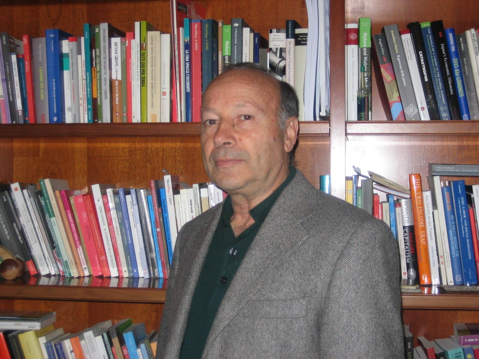 Caro Massimo Cacciari, sbagli | Piero Bevilacqua