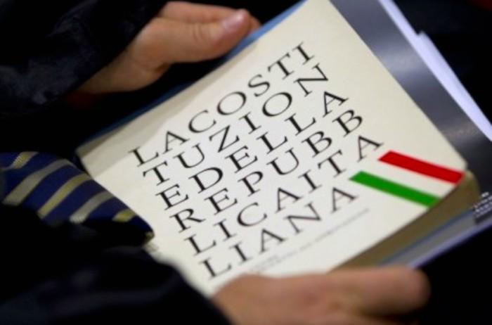 Cinque critiche alla riforma costituzionale   Settis, Montanari, Ferrajoli