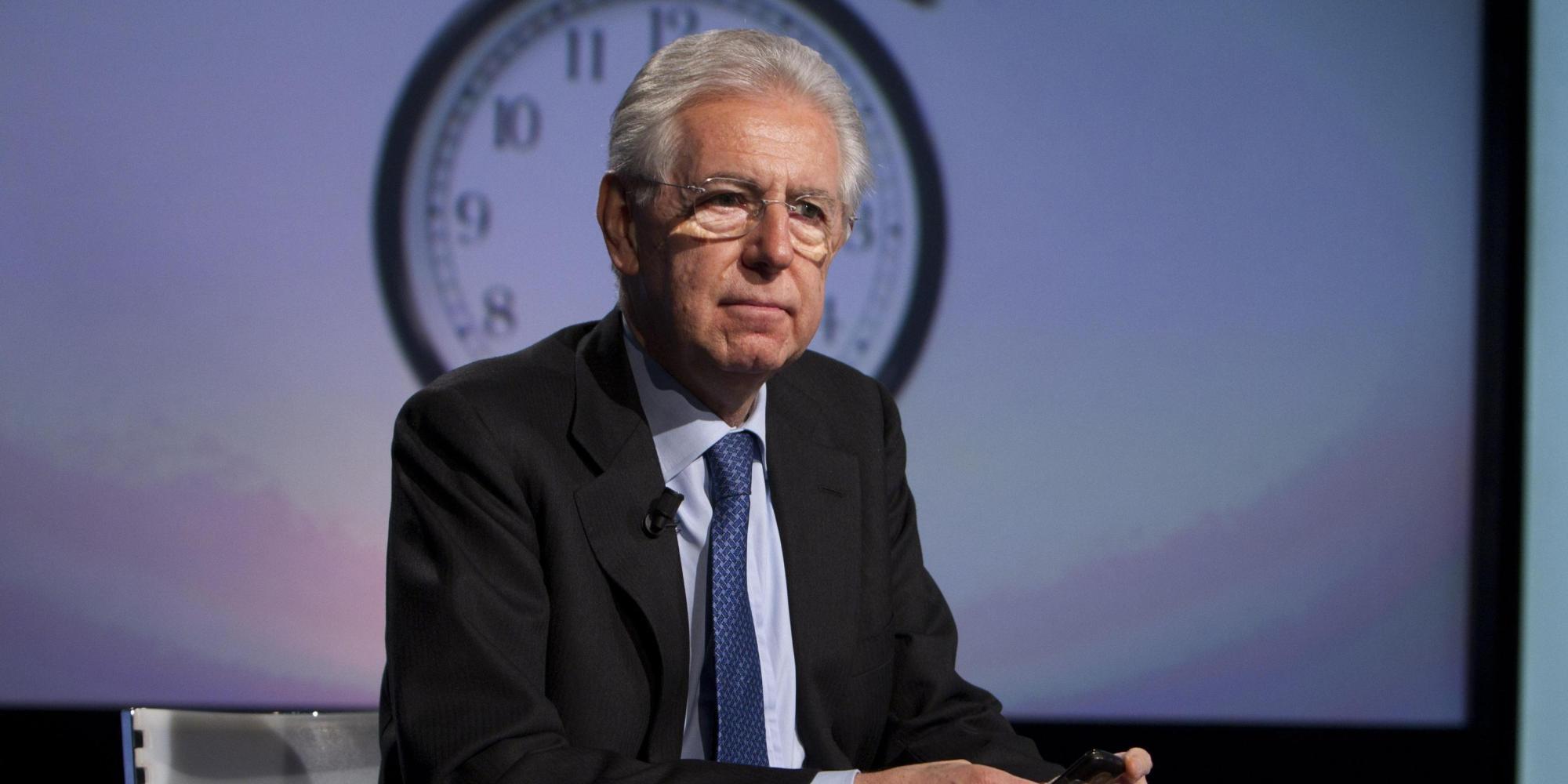 """""""Perché voterò No al referendum costituzionale""""   intervista a Mario Monti"""